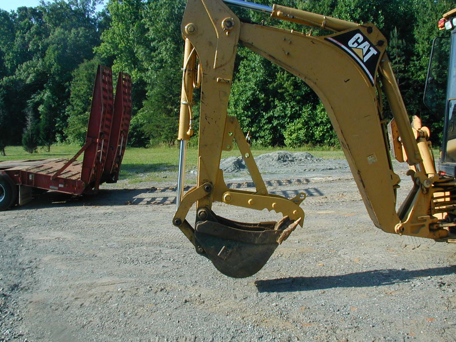 backhoe thumbs manufacturers